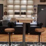 Le Barbier salon St-Orens